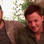 Chez Pazienza, Sang Blogger dengan Karir yang Berwarna