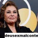 Sosok Roseanne Barr Menurut Chez Pazienza